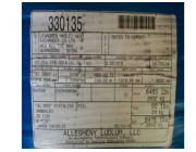AL-6XN超级不锈钢